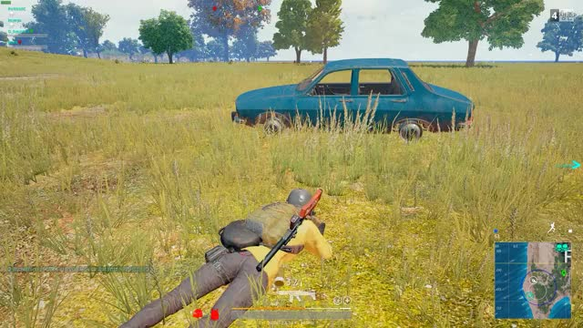 Watch and share PlayerUnknown's Battlegrounds 102 GIFs by tochyion on Gfycat