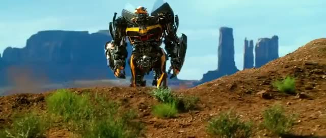 Watch Transformers: Age of Extinction 1080p HD Autobots Reunite GIF on Gfycat. Discover more related GIFs on Gfycat