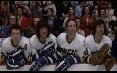Watch slap shot GIF on Gfycat. Discover more related GIFs on Gfycat