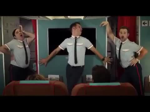 Dance, Dancing, Excited, Fun, Funny, GIF Brewery, I'm, air, amazing, awesome, epic, happy, hilarious, host, lol, parody, party, pose, so, trio, I'm so excited parody GIFs