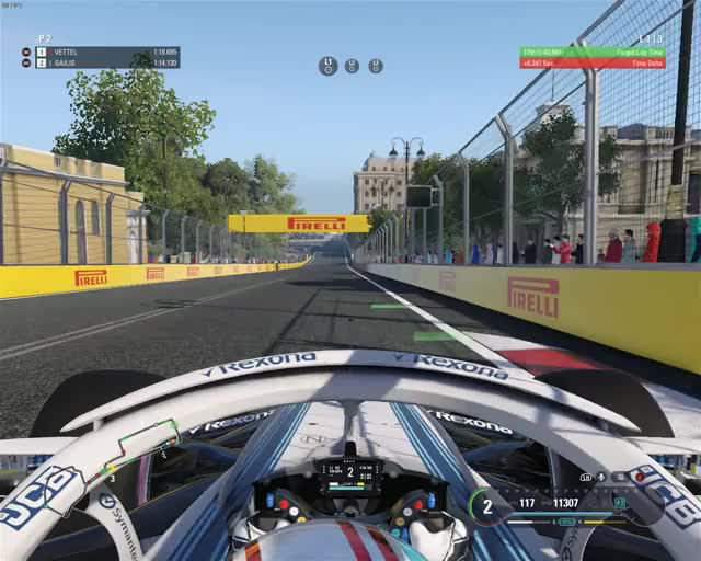 Watch and share F12018 GIFs by lohatronsrs on Gfycat