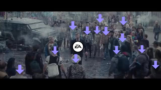 Watch and share EA Meme GIFs on Gfycat