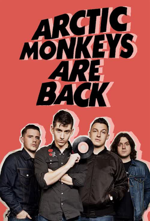 Watch and share Arctic Monkeys GIFs and Nick O'malley GIFs on Gfycat
