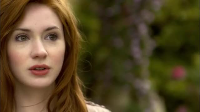 Watch and share Karen Gillan GIFs and Celebrity GIFs on Gfycat