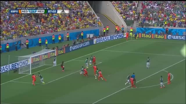 Watch Match Thread: Netherlands vs Mexico - Round of 16 (reddit) GIF by @dekabreak on Gfycat. Discover more soccer GIFs on Gfycat