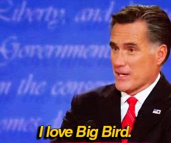 Watch and share Mitt Romney GIFs on Gfycat