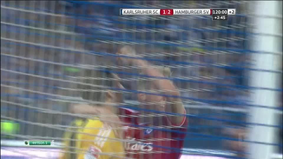 soccer, Can we have a SERIOUS discussion why Hamburg appears to have become one of the most hated teams in the Bundesliga over the past two years? (reddit) GIFs