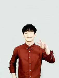 Watch EXO CHEN KIM JONGDAE GIF on Gfycat. Discover more baekhyun, chen, d.o, exo, exo baekhyun, exo chen, exo d.o, exo sehun, exo suho, exo xiumin, jongdae, kyungsoo, minseok, sehun, suho, xiumin GIFs on Gfycat