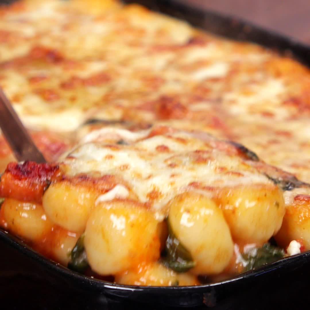 recipe, Gnocchi GIFs