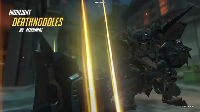 Watch and share Rein 3.7 GIFs by howlermonkey10k on Gfycat