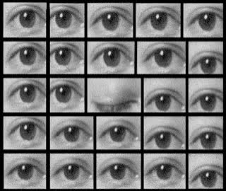 Watch and share The Eyes GIFs on Gfycat