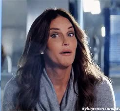 Watch and share Caitlyn Jenner GIFs on Gfycat