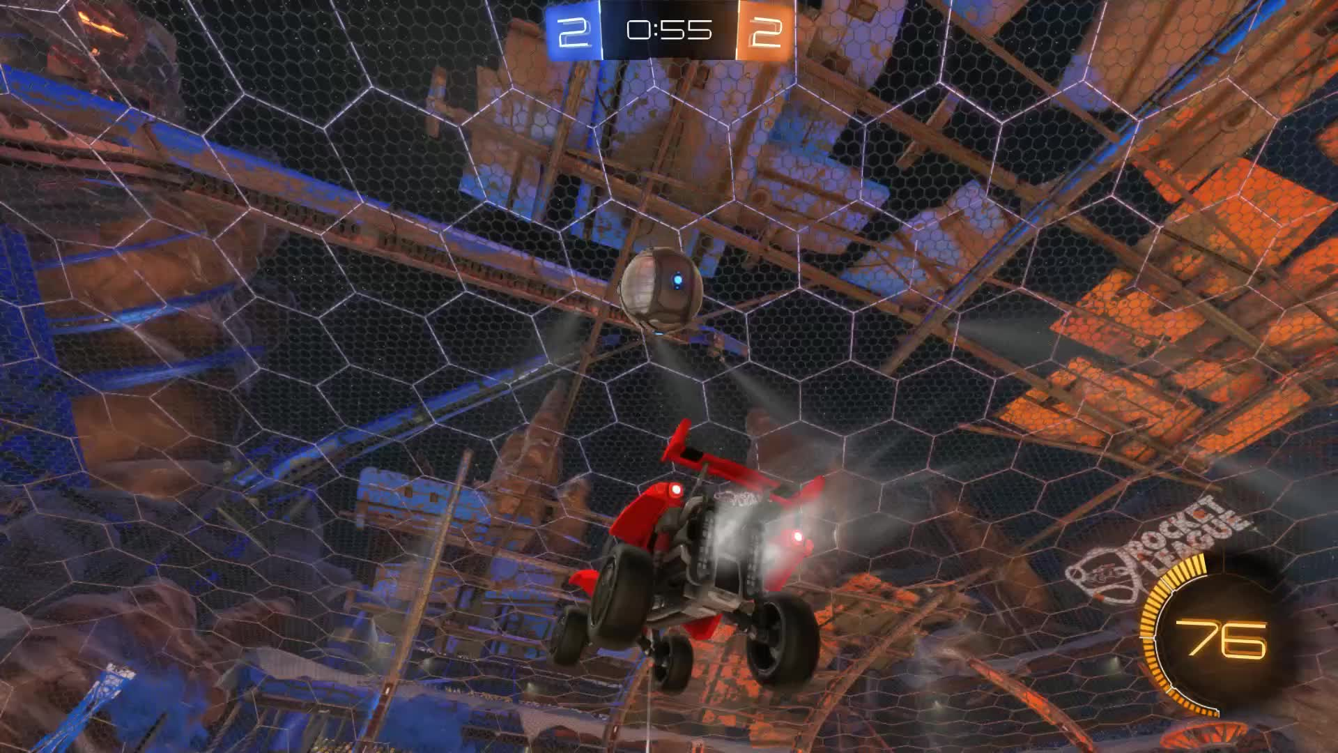 Gif Your Game, GifYourGame, Goal, Rocket League, RocketLeague, very noob, Goal 5: very noob GIFs
