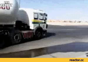 Watch and share Truck GIFs on Gfycat