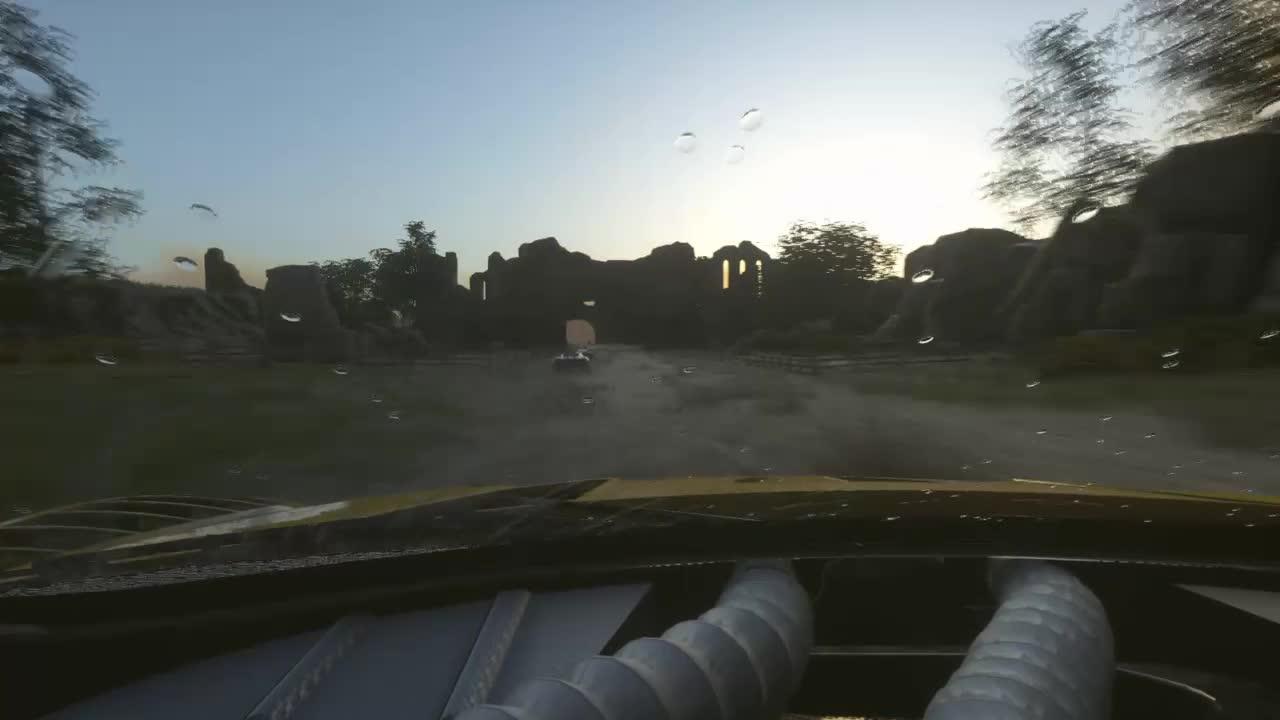 driveclub, scotland, DRIVECLUB - Renault Sport (Scotland) GIFs