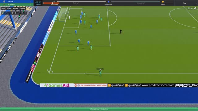 Watch and share Football Manager 2018 01.02.2018 - 20.18.21.01 GIFs on Gfycat
