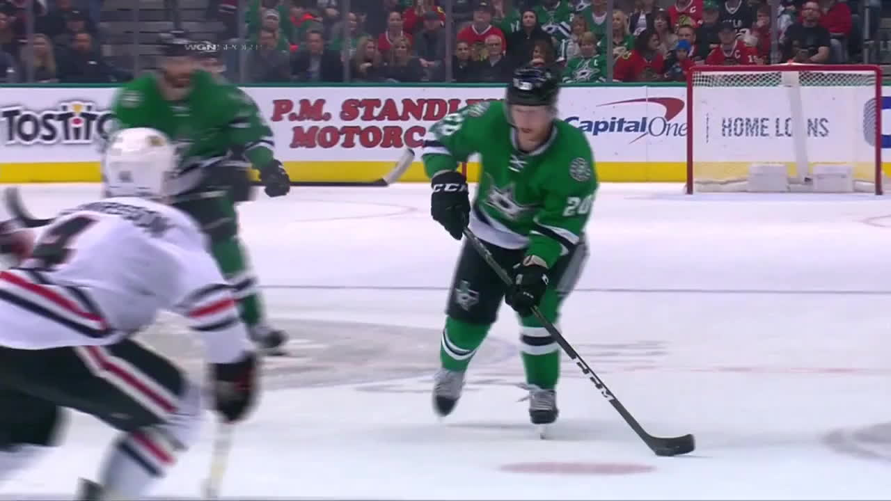 Hartman dives to keep the lead GIFs