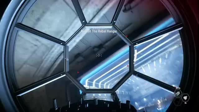 Watch this GIF by Xbox DVR (@xboxdvr) on Gfycat. Discover more LCPUNX, STARWARSBattlefrontII, xbox, xbox dvr, xbox one GIFs on Gfycat