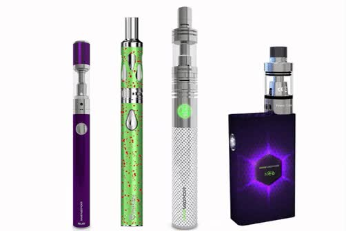 Watch and share Mig Electronic Cigarette GIFs on Gfycat
