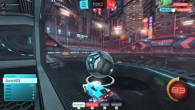 Watch Sonic GIF on Gfycat. Discover more RocketLeague GIFs on Gfycat