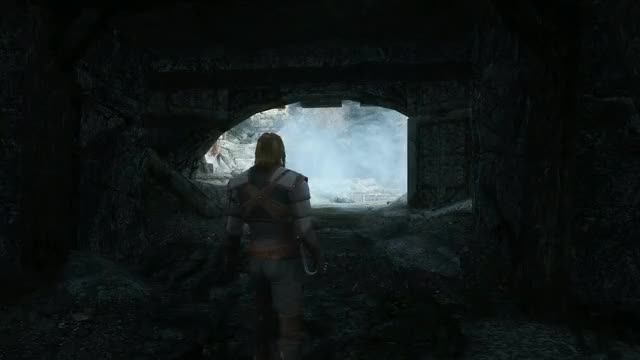 Watch and share Markarth Entrance GIFs by taprosoft on Gfycat