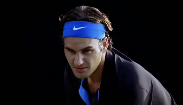 Watch and share Roger Federer GIFs and Tennis GIFs on Gfycat