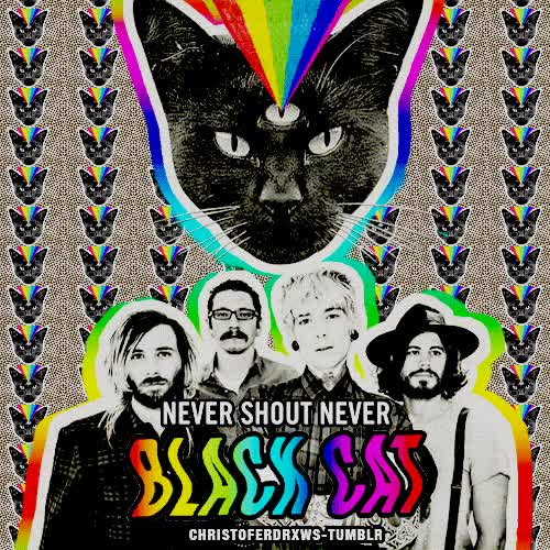 Watch and share Never Shout Never GIFs and Iancrawford GIFs on Gfycat