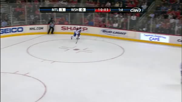 Watch Ovechkin goal. (reddit) GIF on Gfycat. Discover more highlightgifs GIFs on Gfycat