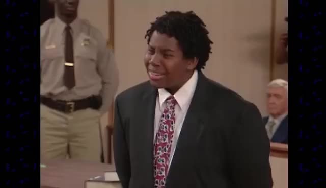 Watch Kel Dropped the Screw in the Tuna | Kenan & Kel | The Splat GIF on Gfycat. Discover more related GIFs on Gfycat