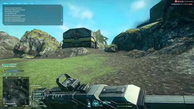 Watch and share Planetside GIFs and Baited GIFs on Gfycat