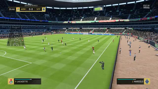 Watch and share Fifa GIFs by theblakelalonde on Gfycat