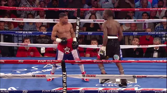Watch Gamboa hurts Crawford with a short punch on the inside. GIF on Gfycat. Discover more Boxing (Sport), Entertainment, Fight Of The Year, Top Rank Boxing, Yuriorkis Gamboa (Boxer), terence crawford GIFs on Gfycat