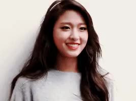 Watch and share Ace Of Angels GIFs and Kim Seolhyun GIFs on Gfycat