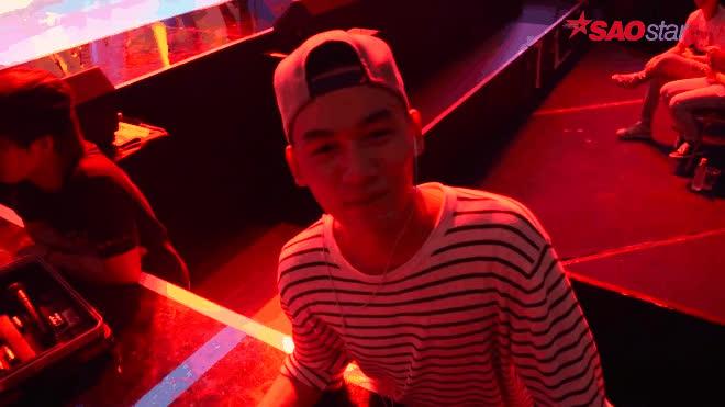 Trước giờ G Chung kết The Voice: Thu Minh, Tóc Tiên ráo riết nhắc nhở trò cưng ảnh 5