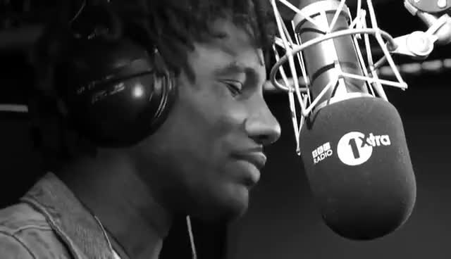 Watch Wretch 32 & Avelino - Fire In The Booth GIF on Gfycat. Discover more related GIFs on Gfycat