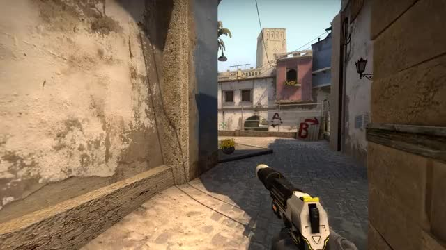 Watch and share Flick GIFs and Csgo GIFs by JikanNoGin on Gfycat