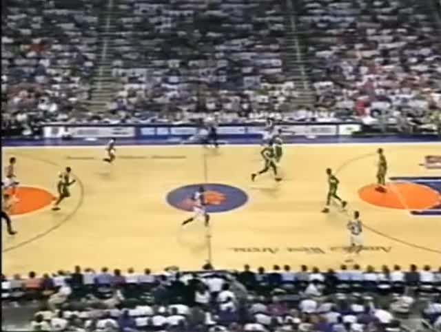 Watch and share Punktujący Barkley -- Split GIFs by prejuce on Gfycat
