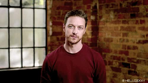 Watch 5James McAvoy Speaks Out About Poverty GIF on Gfycat. Discover more james mcavoy GIFs on Gfycat