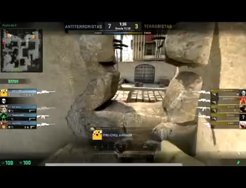 Watch Noscope Cs:Go GIF on Gfycat. Discover more noscope GIFs on Gfycat