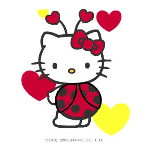 Watch and share Some Hello Kitty Goodies GIFs on Gfycat