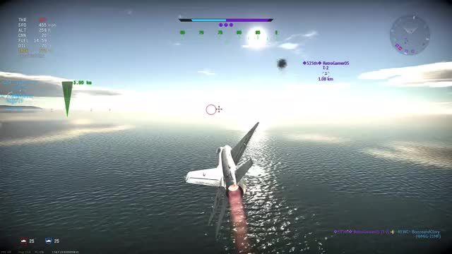 Watch and share War Thunder 2020-04-15 21-09-47 Trim GIFs by purple_death on Gfycat