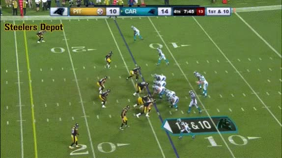 Watch and share Mccullers-panthers-4 GIFs on Gfycat