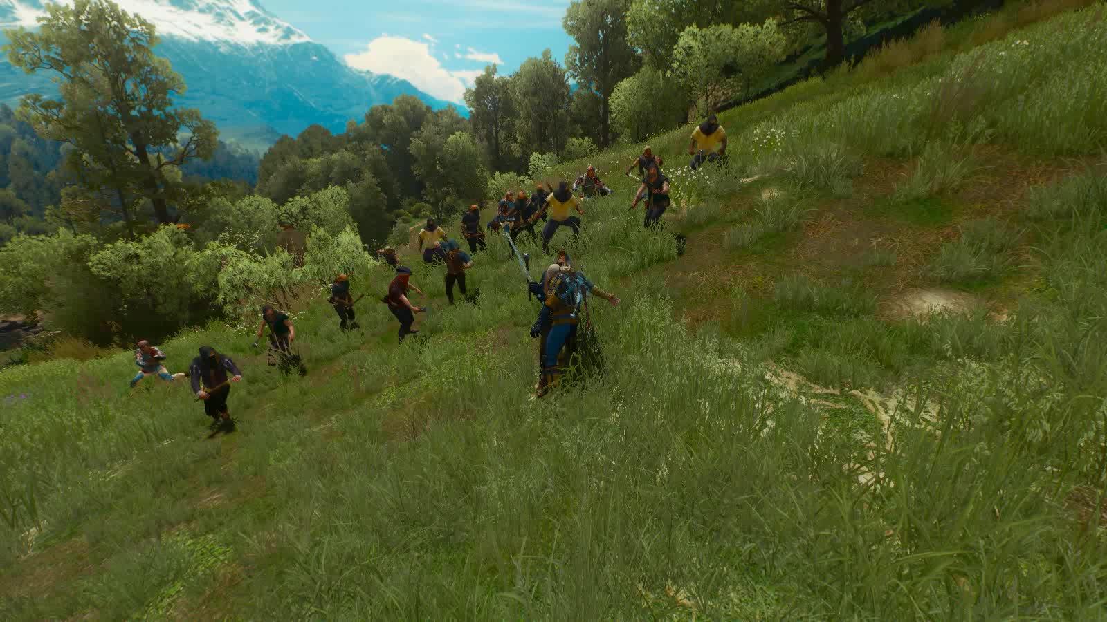 60fpsGamingGifs, What's the best single player game I should buy? (reddit) GIFs