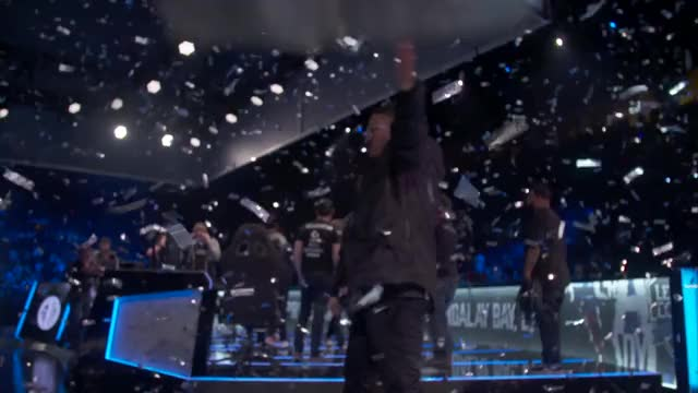 Watch and share Eyes On MSI: Spring Finals Ep. 1 (2016) GIFs by gambino19 on Gfycat