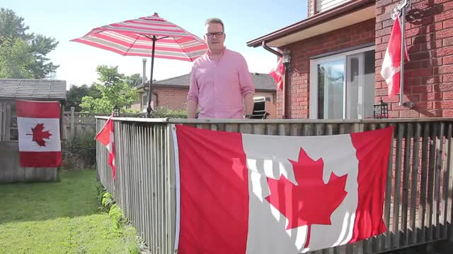 Watch and share Canada Day GIFs by Reactions on Gfycat