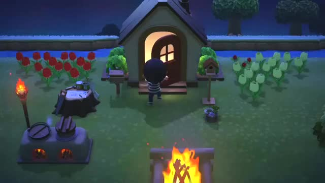 Watch and share Animal Crossing GIFs and Roundabout GIFs by SourNotHardcore on Gfycat