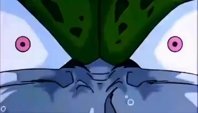 Watch and share Goku Cell Dbz GIFs on Gfycat