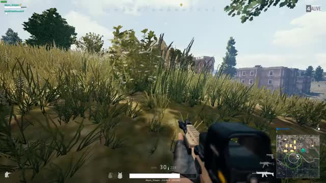 Watch and share Pubg GIFs by abyssdragon on Gfycat