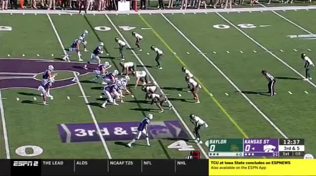 Watch and share Lynch Inside Vs. KSU GIFs by vikingscorner on Gfycat