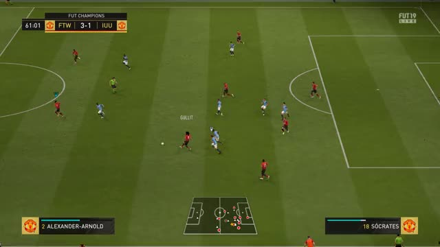 Watch and share Fifa19 GIFs by forceout444 on Gfycat